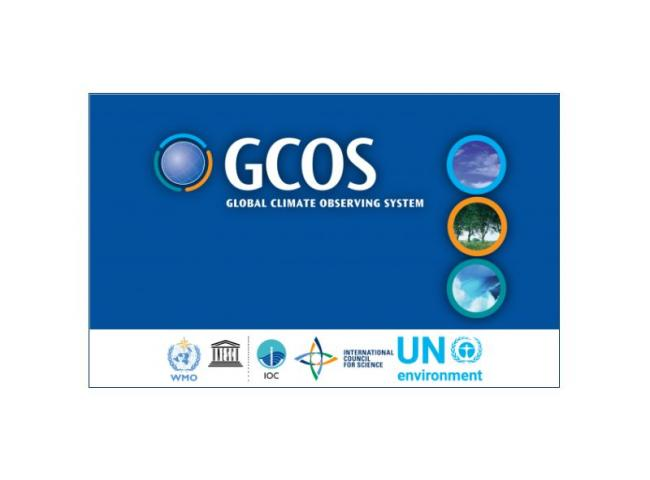 GCOS Science Day
