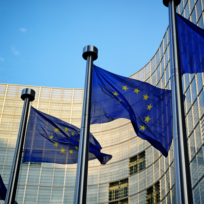 European Commission © PaulGrecaud/iStock/Thinkstock