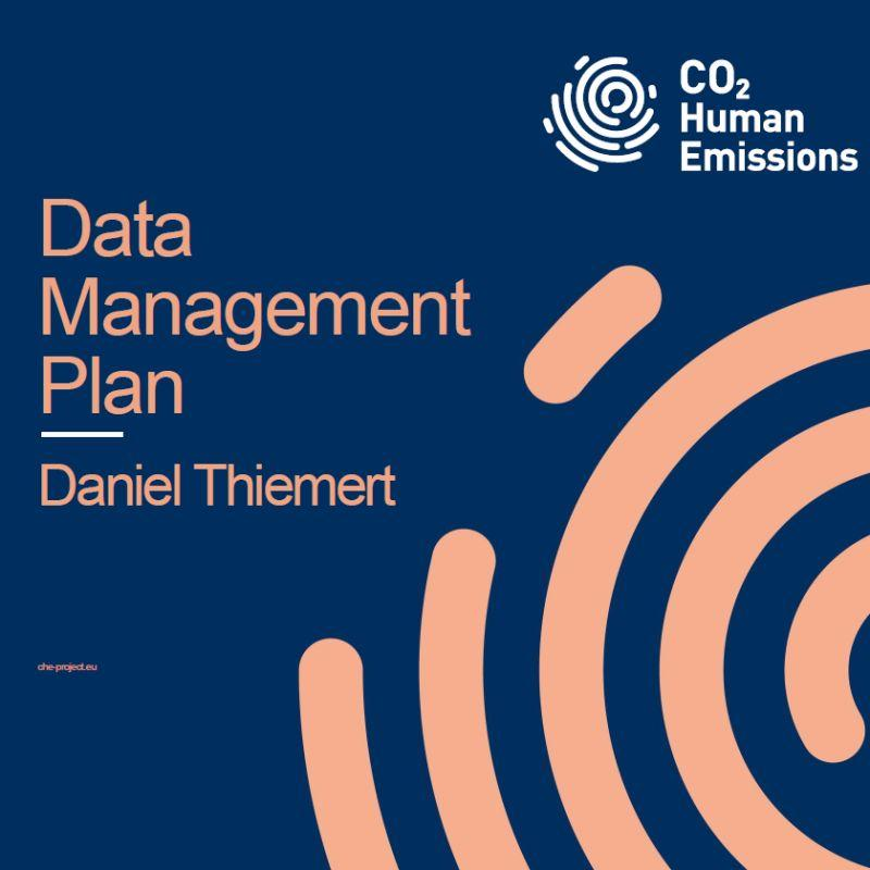 D7.5 Data Management Plan