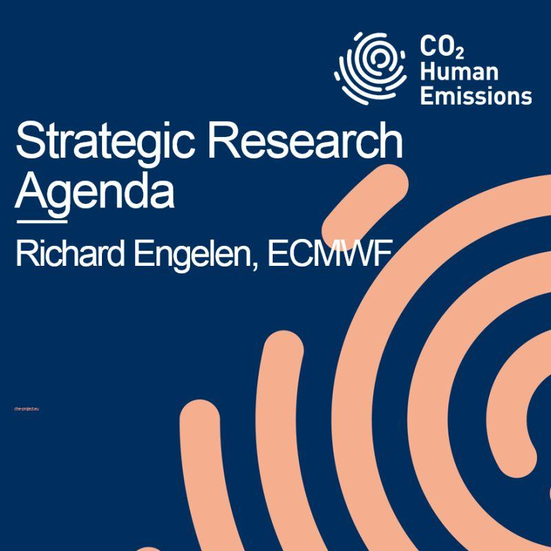 CHE Strategic Research Agenda